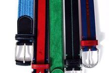 Belts / OLIMPO Belts
