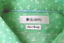 Shirts / OLIMPO Shirts