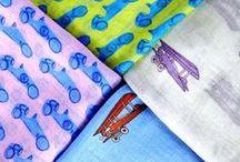 Pashminas and scarfs