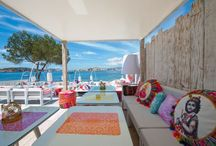 Ibiza meiden trip 2016