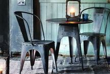 Love ★ Industrial Spirit / Décoration esprit indus'