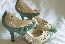 Love  ★ Retro Style Shoes