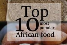 African food / african food