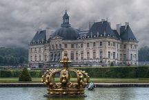 Castles / Le château de ma mère               Marcel Pagnol