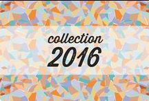 lola collection 2016 / For this collection, I found my inspiration around the world. I used the mediterranean hues of the French Riviera, the lively colors of Havana and the soft tones of the Baltic Sea in some new designs.