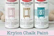 All About Spray Paints
