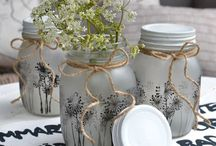 • Luonnostaan by Anu K • / Lifestyle, home decor, handmade items, nature, flowers & animals.