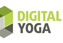 Digital Yoga / Digital Yoga – это бизнес встречи, на которых ведущие эксперты в области интернет рекламы и первые лица компаний, активно и успешно использующих digital среду в качестве рекламного канала, будут обсуждать проблемы рынка digital, его особенности и тенденции.