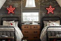 Kids bedroom - Dormitorios infantiles