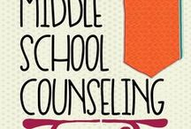 Middle School Counseling / School Counseling