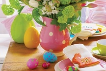All about Easter / by Dana Skears