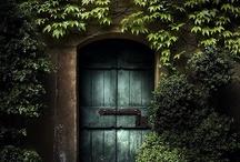 Les portes d'un autre monde