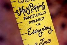 Une petite pincée de Poppins