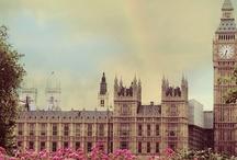 Angleterre...mon Pays de Coeur!!!