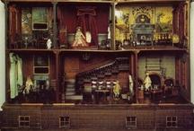 Dolls Houses!!