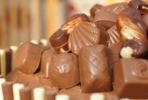 Chocolats et friandises