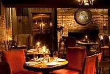 Tavernes et Pubs