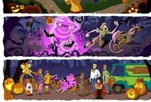 Scooby Doo...!!!