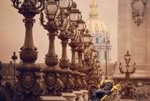 Paris...Ma Ville Lumière!!!!