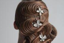 ♥Who's Ur Hair Artist Salon / by Shortee ♥