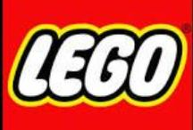 *LEGO / All things LEGO / by Virgil Frost