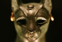 L'art Égyptien!!!!