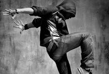 Street Dance!!
