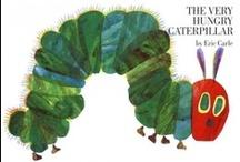 Great Preschool Reads