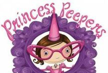 Princess Books / by Smithtown Library Children's Department