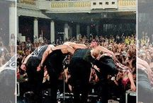 5 seconds of summer / wow so much punk rock / by Stephanie Ann