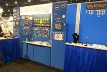 Trade Show / Shows that will feature Tecre Co., Inc.
