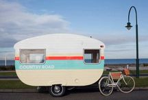 Caravan / Our (or Haydens) dream to have a wee caravan