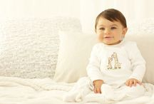 Little Me / Beautiful layette collections for your newborn. Affordable and adorable.
