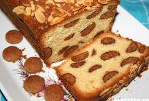 Easy baking (with kids) / Snel en makkelijk te maken ook met kinderen, voor dessert of bij de lekker bij de koffie.