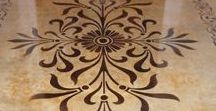 Decorative Concrete / Decorative concrete is an easy, affordable and creative way to enhance interior and exterior concrete surfaces. Intermountain Concrete Specialties carries the best concrete products, tools, and equipment to create any decorative finish you can dream up.