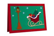 Christmas Cards / Handmade Christmas cards and more ...