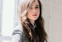 Beauty Queen Ellen Page