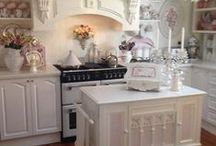 Kitchen Dreams & Wishes / by Teacup Gardens