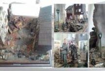 Mike C's Military Model Dioramas