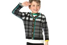 Deux par Deux - FW 2015 / The finest kids fashion brought to you from Canada!