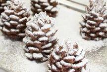 Christmas Baking / Healthy vegan, dairy free, gluten free Christmas baking!