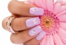 Beauty, Nails & Hairstyles