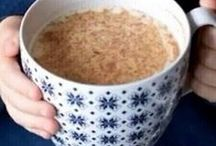 Sleep Drink Remedies / Yummy recipes for sleep drink remedies to help boot insomnia to the curb and have a good night.