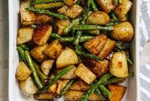 Side Dishes (Recipes) / Healthy vegan, gluten free and dairy free sides!