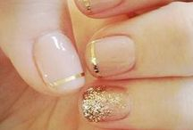 For the Nails *