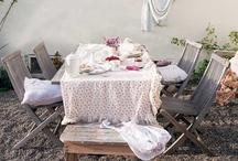 Garden & Backyard / by Gabriela De Hegedus