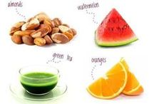 Recipes for Healthy Skin