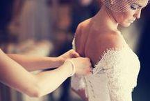 Wedding Dresses We Love! / by Ballymagarvey Village