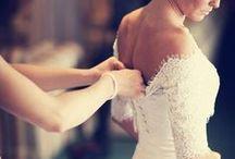 Wedding Dresses We Love!