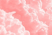 baby pink cloud